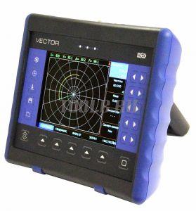 Вектор-50 - вихретоковый дефектоскоп (базовый комплект)