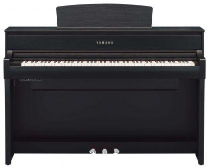 YAMAHA CLP-675B Цифровое пианино серии Clavinova