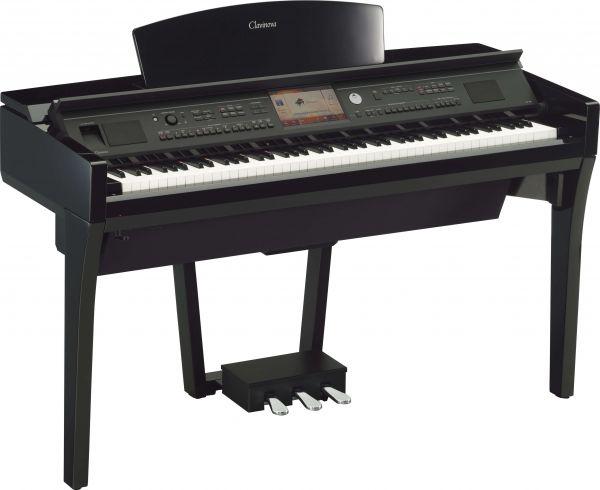 YAMAHA CVP-709PE Цифровое пианино