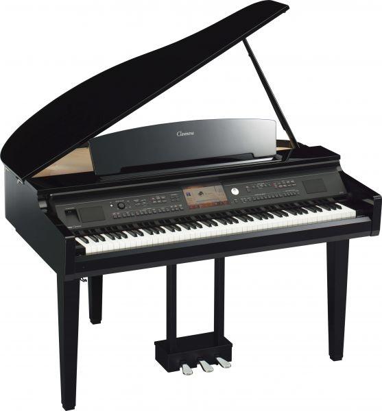 YAMAHA CVP-709GP Цифровое пианино