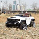 Детский электромобиль Henes Т8 Sports LA-4WD