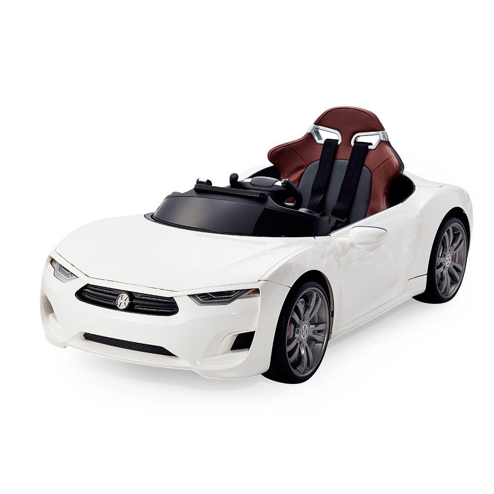 Детский электромобиль Henes F8 Sports LA-RWD