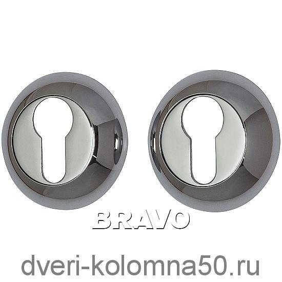 Накладка цилиндровая Bravo A/Z-4CL