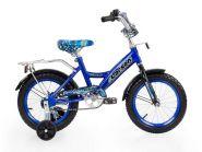 """Велосипед Larsen kids 14"""" (16,14"""") Синий"""