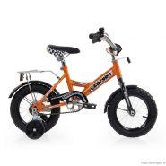 """Велосипед Larsen kids 12"""" (16,12"""") Оранжевый"""