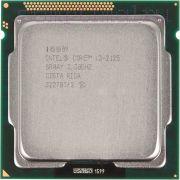 Процессор Intel i3-2125 - lga1155, 32 нм, 2 ядра/4 потока, 3.3 GHz [3986]