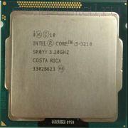 Процессор Intel i3-3210 - lga1155, 22 нм, 2 ядра/4 потока, 3.2 GHz [3973]