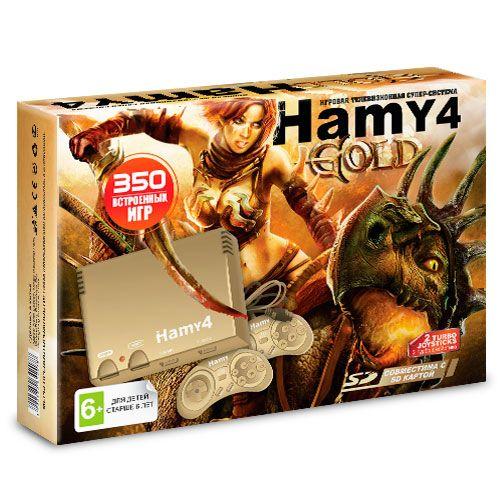 "Sega - Dendy ""Hamy 4"" (350-in-1) Golden Axe"