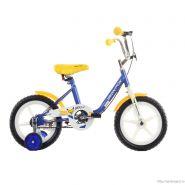 Детский велосипед двухколёсный Iron Fox Fly 14 (17,14)