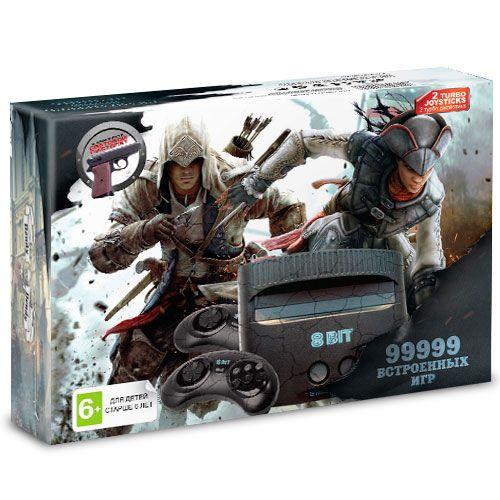 Dendy Assassin Creed (99999 в 1)