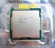 Процессор Intel i5-2300 - lga1155, 32 нм, 4 ядра/4 потока, 2.8-3.1 GHz, 95W [5329]