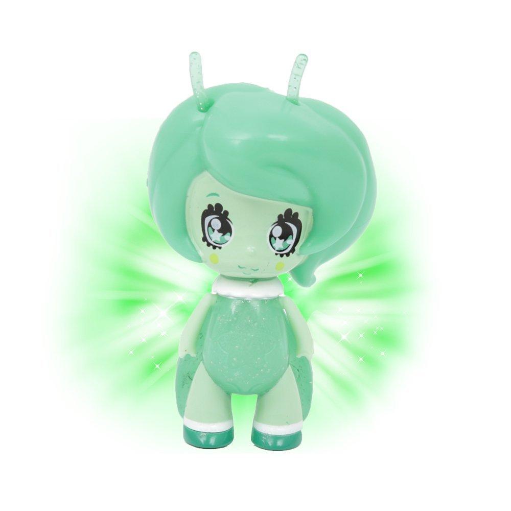 Светящаяся кукла Glimmies Nova
