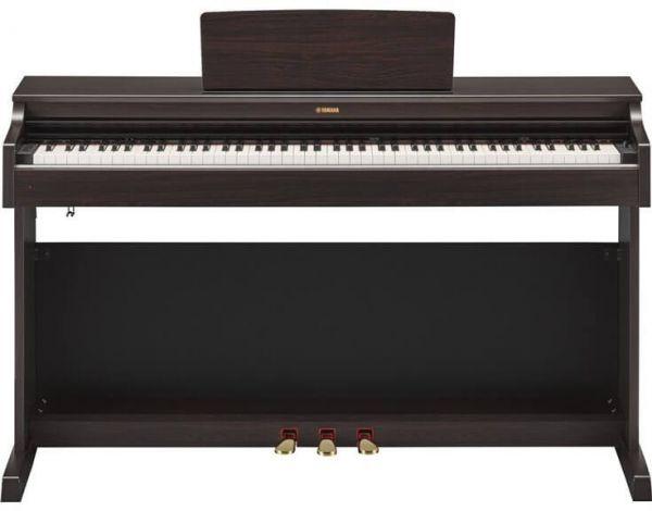 YAMAHA YDP-163R Цифровое пианино