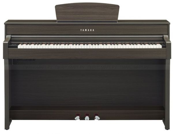 Клавинова Yamaha CLP-635DW