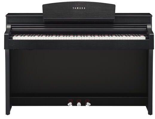Yamaha CSP-150 BK