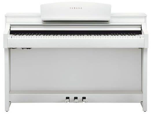 YAMAHA CSP-150WH Цифровое пианино