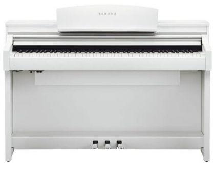 Yamaha CSP-170WH Цифровое пианино