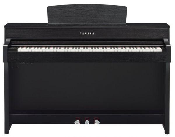 YAMAHA CLP-645B Цифровое пианино
