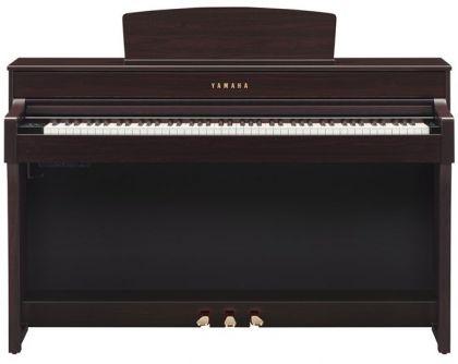 YAMAHA CLP-645R Цифровое пианино