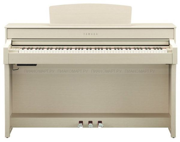Yamaha CLP-645 WA
