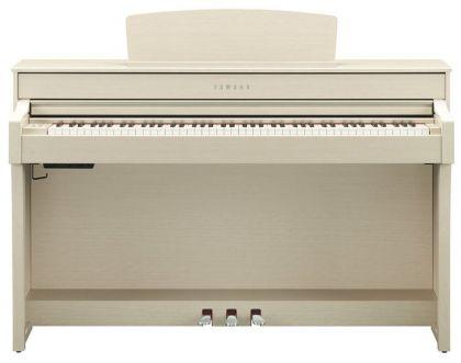 YAMAHA CLP-645WA Цифровое пианино серии Clavinova
