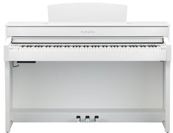 Yamaha CLP-745 WH