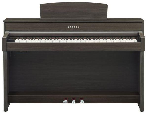 YAMAHA CLP-645DW Цифровое пианино