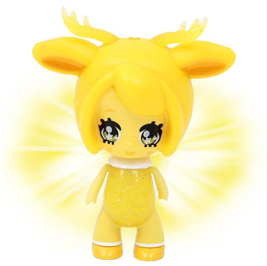 Светящаяся кукла Glimmies Cornelie