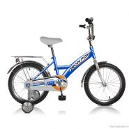 """Велосипед Iron Fox Derby 18 Blue 1ск, (18,18"""") синий"""