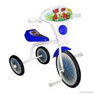 """Детский велосипед """" Малыш"""" 01ПН синий"""