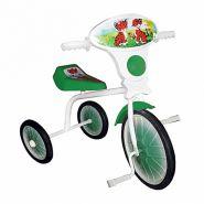 """Детский велосипед """" Малыш"""" 01ПН зеленый"""