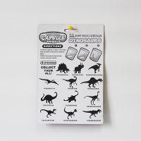 Растущие животные в капсуле Динозавры купить