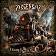 """PYOGENESIS """"A Century In The Curse Of Time"""" 2015"""