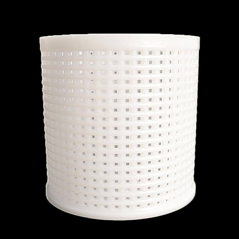 Форма для сыра Камамбер 120x120 мм