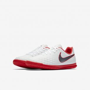 Детские футзалки NIKE MAGISTA OBRAX II CLUB IC JR AH7316-107