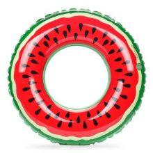 Надувной круг Арбуз, Диаметр: 120 см