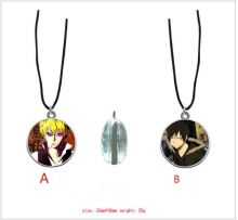 Кулон по аниме Дюрарара / Durarara necklace