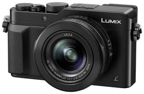 Компактный фотоаппарат Panasonic DMC LX100