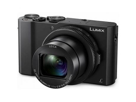 Компактный Panasonic Lumix DMC-LX15