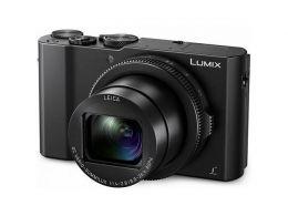 Компактный Panasonic Lumix DMC-LX15