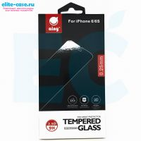 Защитное стекло Ainy GLASS для Apple iPhone 6/6S 0.25mm