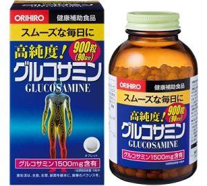 ORIHIRO Глюкозамин на 90 дней