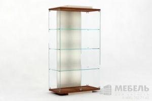 Стеклянная витрина 1000 для музея