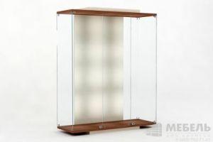 Вертикальная музейная витрина 1500
