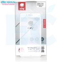 Защитное стекло Ainy Full Screen Cover для Apple iPhone 8 Plus белое 0.33mm