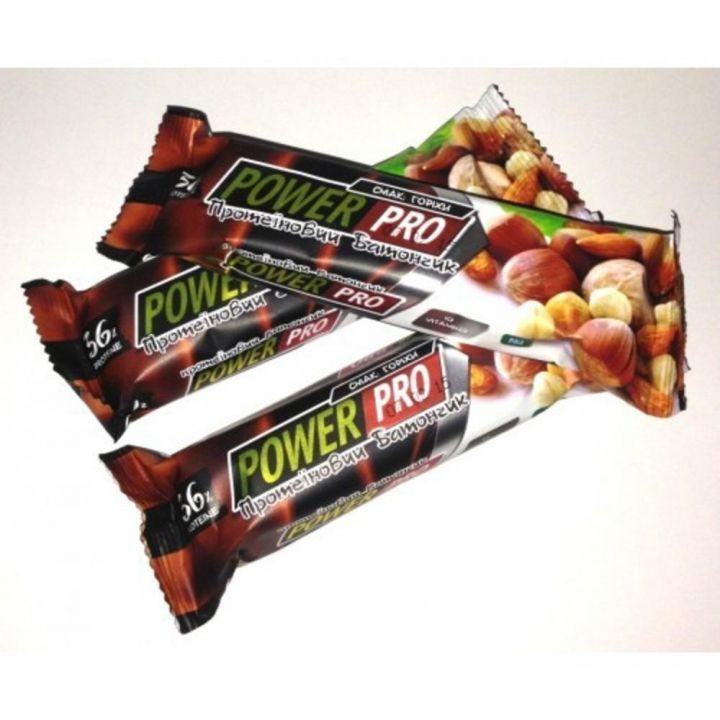 POWERPRO - Протеиновый батончик 36%