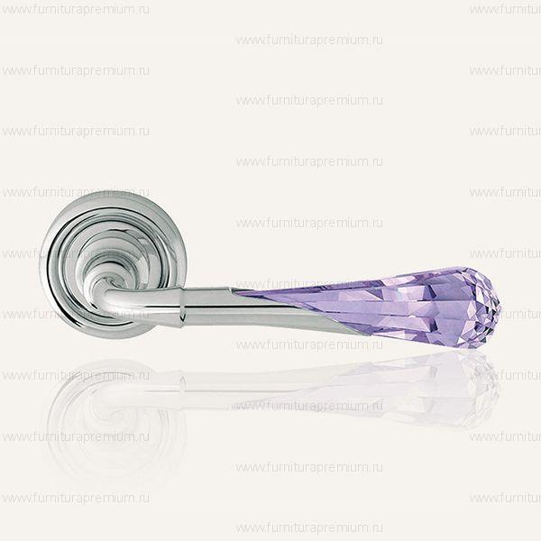 Ручка Linea Cali Gemma 1121 RO 103 violet