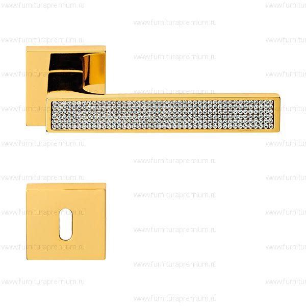 Ручка Linea Cali Zen Mesh 1157 RO  019