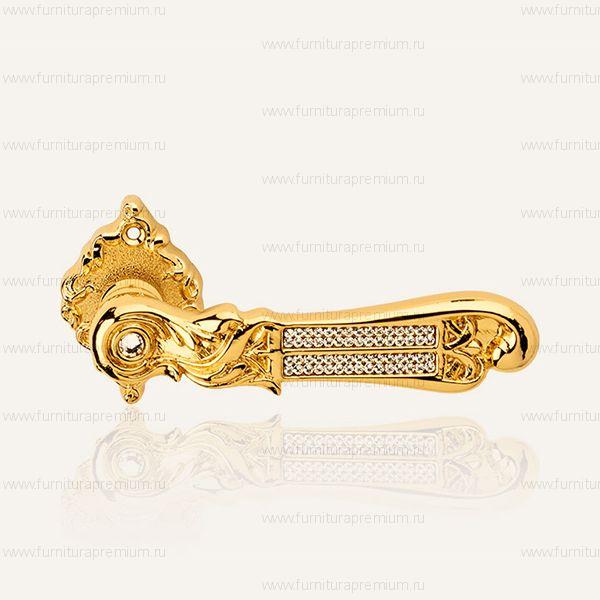 Ручка Linea Cali Tiffany Swar 1307 RO 018