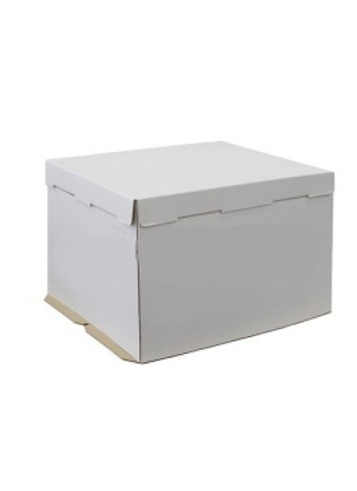 Коробка бел 300*400*260